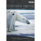 Dvd Planeta Tierra