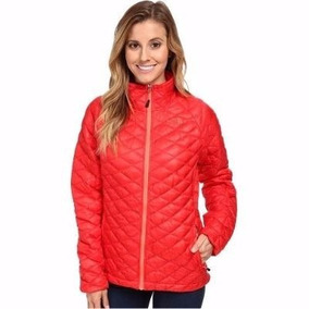 Campera The Nort Face Thermoball Original Nueva Para Mujer