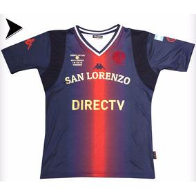 Camiseta San Lorenzo Basquet Kappa Vs Toronto Nba -est.puan