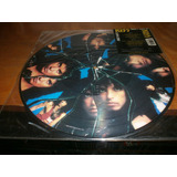 Kiss Crazy Nights Lp Picture Disc