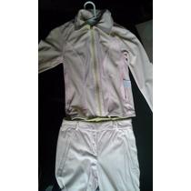 Conjunto Nike Gimnasia Mujer Jum Nakao