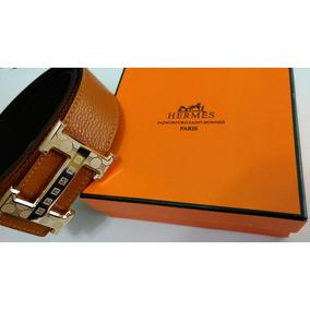 Cinturones Hermes Para Caballero Talla 38