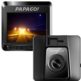 Papago Car Dash Cámara Gosafe 388 Full Hd Dash Cam 1080p Co