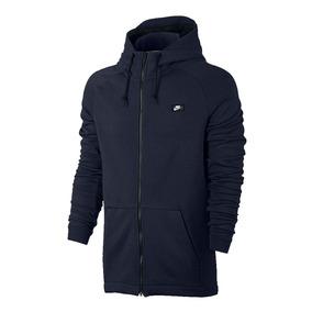 Campera Nike Modern Hoodie Hombre