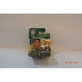 Boneco Hulk Mini Craque Original Cbf Miniatura Boneco Copa