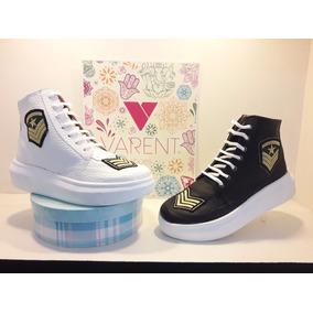 Zapatillas Botitas Sneakers Emojis - Nueva Temporada!!!!
