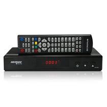 Midiabox Recep. Sat. Hd Max Security 5x1 - Chd3000 Cromus