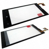 Touch Screen/tela De Vidro Nokia Lumia 520/520.2 A Pront Ent