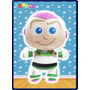 Buzz Light-year Toy Story Peluche De 29 Cm