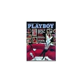 Revista Playboy, Enero 1977