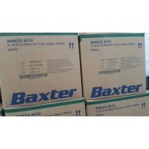 Soluciones Para Diálisis Peritoneal 8 Por Caja Baxter.