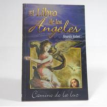 Æ El Libro De Los Ángeles Alexadra Kitchen Luz Fe Ele4