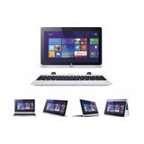 Portatil Acer 10 Aspire Switch 2en1 Intel Atom Ram 2gb 64gb