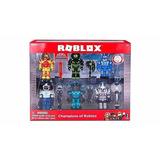 Roblox Series 1 Champions Of Roblox - 6 Figuras