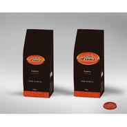 Café Torrado E Moído Aroma Superior 500g