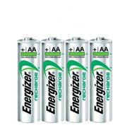 Pilas Recargables Baterias Energizer Aa X 4