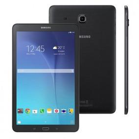 Tablet Samsung Galaxy Tab E 9.6 Otg+funda+envio Gratis+12msi