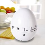 Temporizador Cocina Alarma Para Cocinar Temporizador Huevo