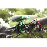 Soporte Holder Universal 360° Aluminio Bicicleta Celular