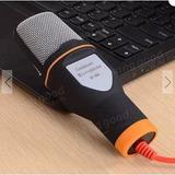 Microfono Condensador Semiprofesional | Youtube | Skype