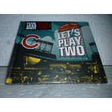 Cd Pearl Jam Lets Play Two Live Wrigley Field 2017br Lacrado