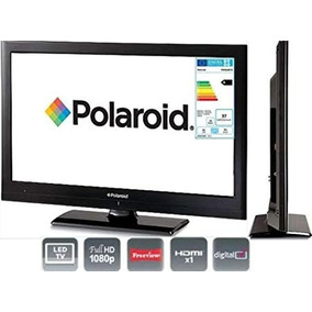 Televisor 40 Polairod Full Hd Led