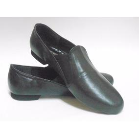 Zapato Para Baile Jazz 100% Piel Del 22 Al 28 Envio Gratis!