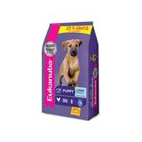 Eukanuba Cachorro Large X 15 Kg + 3 Kg Bonus + Envio S/c
