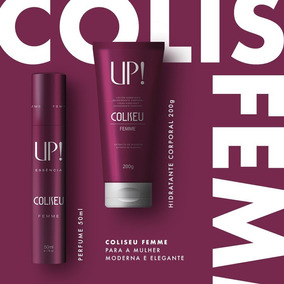 Perfumes Up Essencia Coliseu - Beleza e Cuidado Pessoal no Mercado ... 07de260eab4f