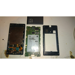 Nokia 505