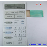 Membrana Para Microondas Cce Mw1550 , Mw1480 Nova