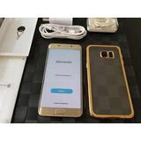 Samsung Galaxy S6 Edge 32gb Tienda Física