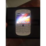 Blackberry 9900 Nuevos Libres Blancos Ultimas Unidades!!