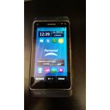 Celular Nokia N8 Personal.belgrano (gps+12mpx+whatsapp Mp3)