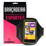 Braçadeira Para Microsoft Lumia 1020 - Underbody