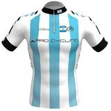 Camisa De Ciclismo Sódbike Argentina - Bike