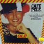Café Pelé 1982 Verde-amarelo Sambando Compacto Capa Com Xuxa