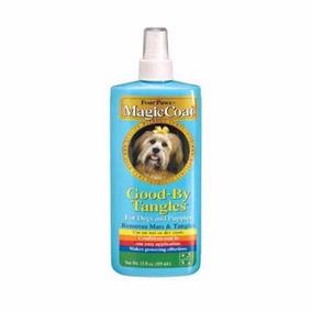 Shampoo Para Perro Adios Nudos+kota