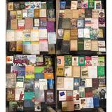 Sys Lote De 1000 Libros Literatura, Ensayo, Historia, Religi