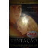 Vhs Dublado Tentação (2000) Clássico Do Cine Band Privé Raro