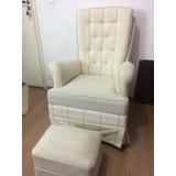 Cadeira Poltrona Para Amamentar Usada