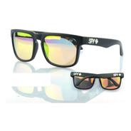 Gafas De Sol Unisex Spy Ken Block Estilo Retro Modelo 10
