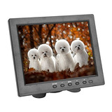 "Sherosa Hd 8 ""tft Lcd Monitor 1204768 Vga Bnc Video..."