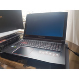 Notebook Gamer Acer Helios 300 I7 16gb 1060 6gb Ssd 256