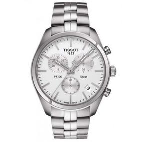 Reloj Tissot T101.417.11.031.00 Agente Oficial Argentina