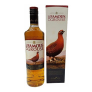 The Famous Grouse Finest 40° 750ml