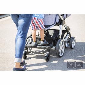 Plataforma Carona Kiddie Ride Carrinho De Bebê - Abc Design