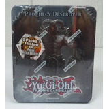 Yu Gi Oh Trading Card Game Prophecy Destroyer