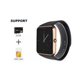 Smartwatch Gt08 Reloj Inteligente Bluetooth Android
