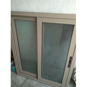 Ventanas de aluminio eurovent ventanas aluminio en for Ventana aluminio 120x120